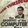 Today is the 100th anniversary of Alan Turing's birth. I figured that since I'd procrastinated more than 2 years over writing my Turing review, I should do it today to make it look deliberate. Though...