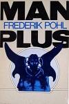 Man Plus book cover