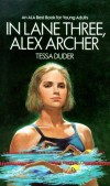 In Lane Three, Alex Archer Cover