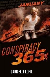 Conspiracy 365 Cover
