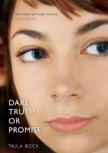 Dare Truth of Promise Cover