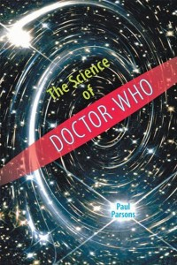 The Science of Doctor Who Cover