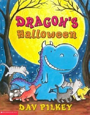 "J's Take on Fiction ""Halloween"" Children's Books – I"