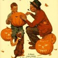 The Plot This book is a collection (anthology?) of (loosely) Halloween related short stories by authors who won the Newbery Medal. Some of the stories are actually chapters excerpted from longer works, while others are […]
