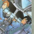 The Plot With Hachimaki off to Jupiter, his former crewmates (and current wife) are left to deal with the garbage in orbit around Earth on their own. Fee, the captain of the Toy Box, is […]