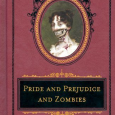 I'm the one who suggested we read Pride and Prejudice and Zombies, by Jane Austen and Seth Grahame-Smith, for October, in the spirit of Halloween. So of course it figures that I'm the last one […]