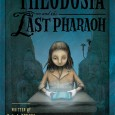 The Plot At the end of the last book, Theodosia set out with her mother to Egypt. Their avowed purpose was to search for the temple of Thutmose III, but Theodosia had a secret mission […]